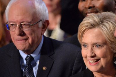Last Iowa poll: Bernie Sanders, Hillary Clinton just 3 points apart