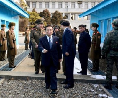 North Korean politician who went missing appointed to new office
