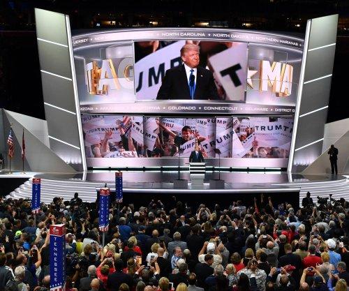 Republican Party platform calls Kim Jong Un regime a 'slave state'