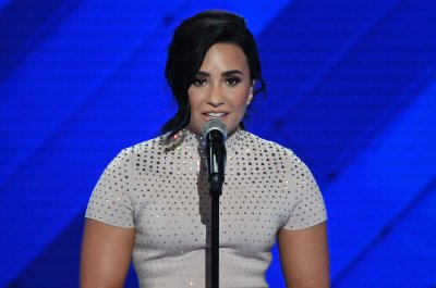 Demi Lovato comes under fire for election day tweet