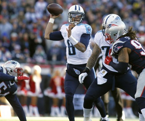 Tennessee Titans QB Marcus Mariota to undergo surgery on broken leg