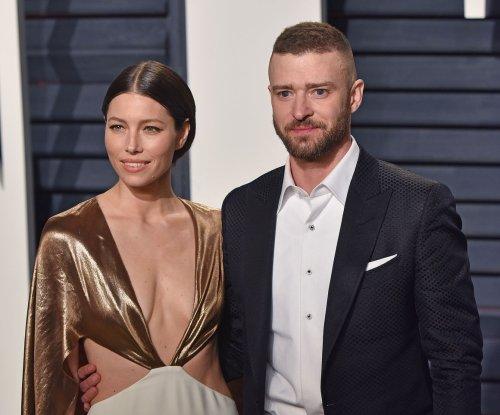 Jessica Biel on Justin Timberlake: 'He's a wonderful partner'