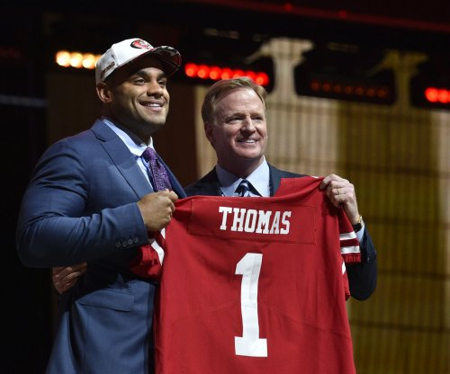 2017 NFL Draft analysis: San Francisco 49ers