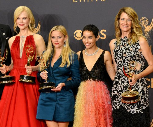 'Big Little Lies' Season 2 to reportedly start production in spring