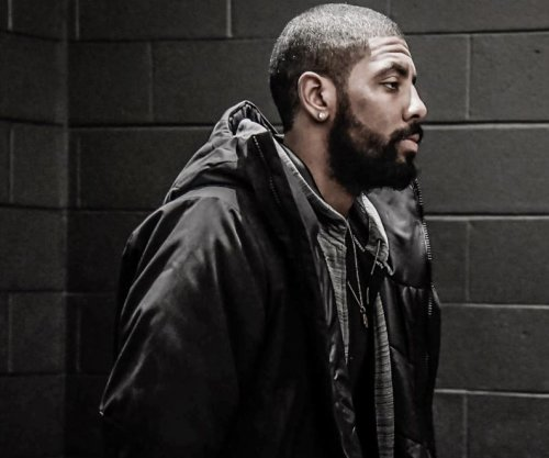 Kyrie Irving: Boston Celtics KO Milwaukee Bucks behind 32 points from PG