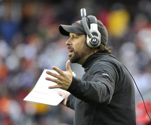 Todd Haley in talks with Cleveland Browns for offensive coordinator job