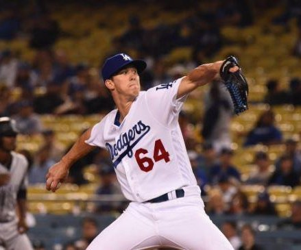Dodgers, Padres meet for weekend series in Mexico