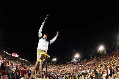 Cotton Bowl failure pushes No. 15 USC Trojans into 2018