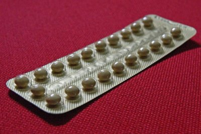 Birth control pill use linked to brain differences