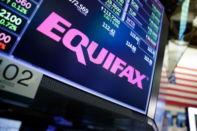 U.S. charges 4 in Chinese military for 2017 Equifax breach