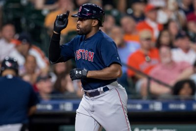 Brewers to sign ex-Red Sox OF Jackie Bradley Jr.