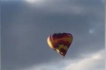 , New Mexico hot air balloon crash kills 4, leaves 1 hospitalized, Forex-News, Forex-News