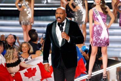 Miss Universe competition to take place in Israel in December