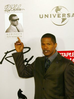 Ray Charles musical headed to Broadway