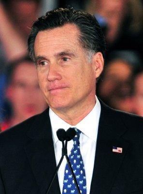 Rivals make Romney's business plus a minus