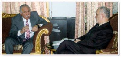 Head of first oil summit in Baghdad eyes future