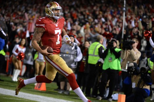 NFL: San Francisco 45, Green Bay 31