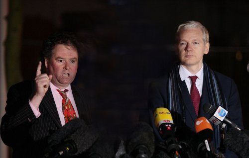 Judge: WikiLeaks founder can be extradited
