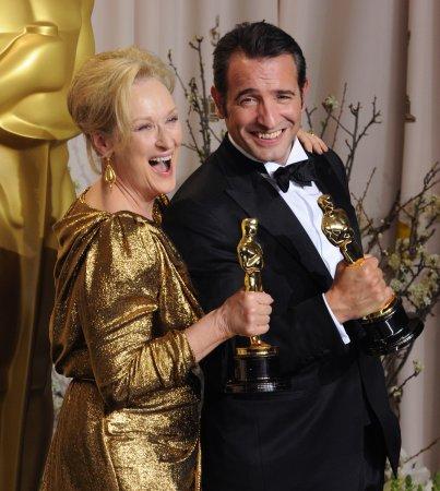 Zadan, Meron to produce Oscars show