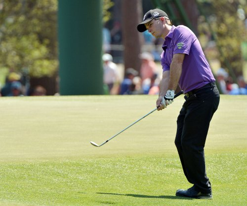 Streelman tops Villegas at Par 3 Contest