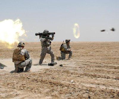 Austrian Army orders Saab ammunition