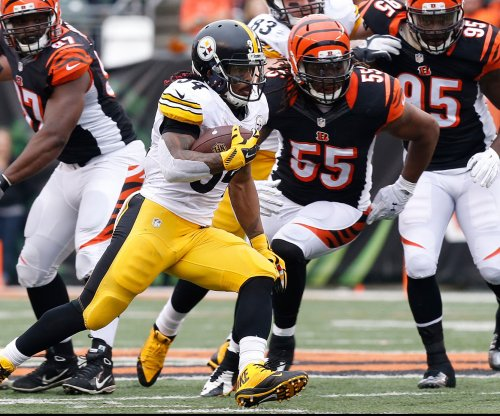 Pittsburgh Steelers hope to see Cincinnati Bengals in playoffs