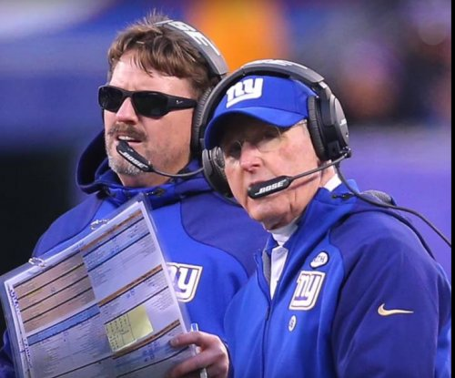 New York Giants hire Ben McAdoo as coach