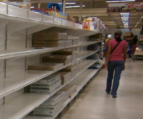 Venezuelan retirees could see grocery bill help in wake of 180% inflation
