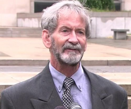 Man who landed gyrocopter on Capitol is sentenced to months in prison