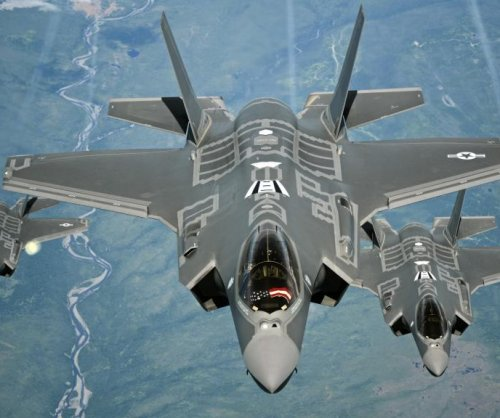 Pratt & Whitney gets $151 million U.S. Navy F-35 contract modification