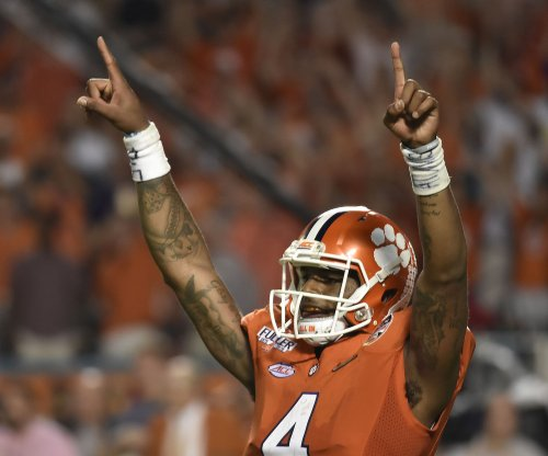 Clemson vs. Florida State: Prediction, preview, pick - ACC football