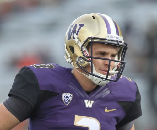 No. 4 Washington defeats No. 8 Colorado for Pac-12 title