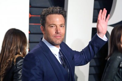 Ben Affleck says his solo Batman film will begin shooting in the spring: 'I'm very excited'