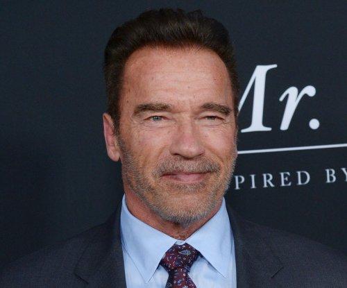 Arnold Schwarzenegger says Donald Trump not involved in new 'Celebrity Apprentice'