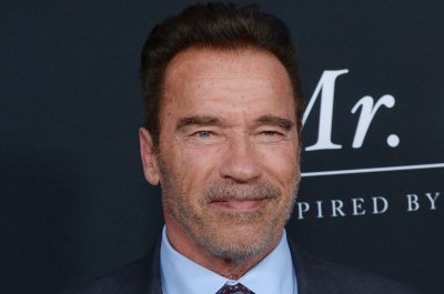 Arnold Schwarzenegger says Donald Trump not involved in new 'Celebrity Apprentice'