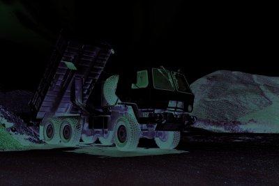 Oshkosh responds to Army RFP for vehicles