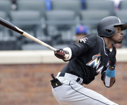 Angels, Blue Jays, Royals interested in Miami Marlins' Dee Gordon