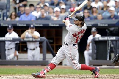 Boston Red Sox: Andrew Benintendi homers twice in win over New York Yankees
