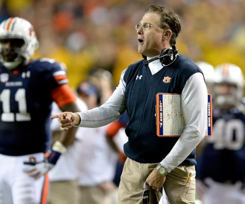 Auburn Tigers: Gus Malzahn names Jarrett Stidham as starting quarterback