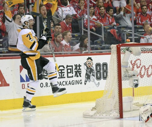 Minnesota Wild sign Minnesota native, former Pittsburgh Penguins center Matt Cullen