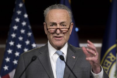 Schumer wants DNA test companies investigated over privacy concerns