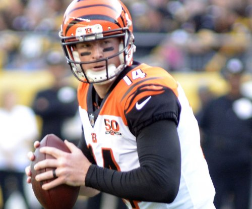 Bengals QBs coach: Dalton can be 'elite'