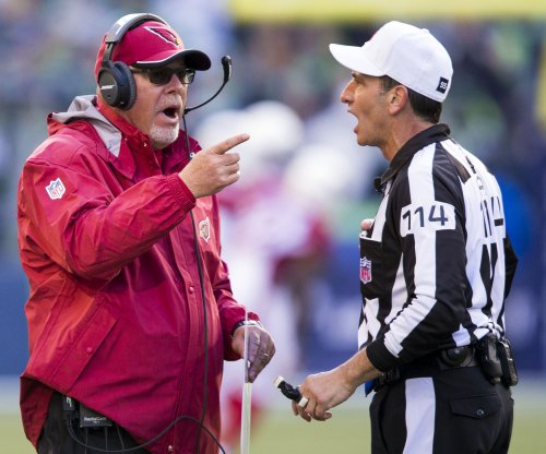 CBS adds former referee Gene Steratore as NFL, college basketball rules analyst