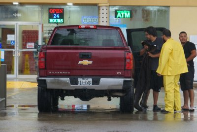 Texas gas stations to pay $166K for price gouging during Harvey