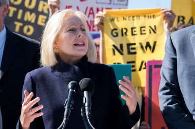 Sen. Kirsten Gillibrand's 'Clean Elections Plan' targets Super PAC money