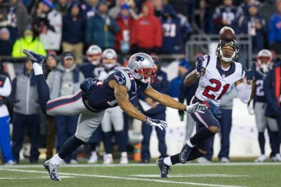 Ravens sign WR Michael Floyd to one-year contract