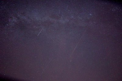 Best meteor shower of the month peaks this weekend