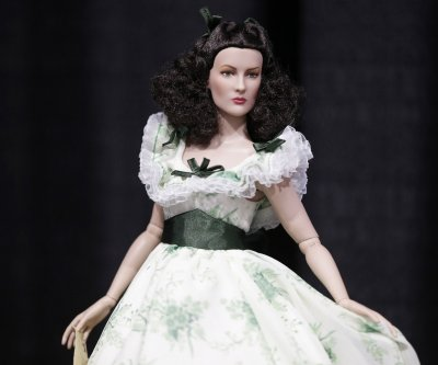 North Korea slams Scarlett O'Hara for 'bourgeois' motives
