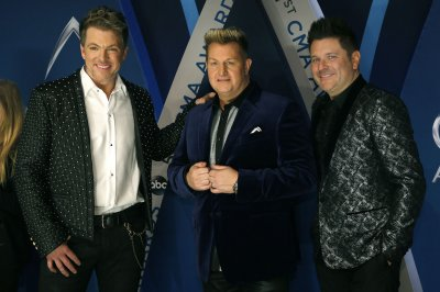 Rascal Flatts adds Chase Rice, Chris Lane to farewell tour