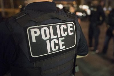 First ICE detainee dies from COVID-19